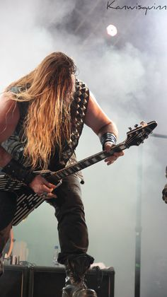 441 Best Zakk Wylde Black Label Society Images In 2020