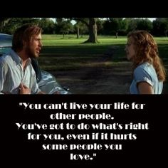 The notebook....