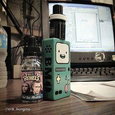 nerd vape mods - Google Search Buy Ejuice Online at http://www.voomvape.com/category/e-juice