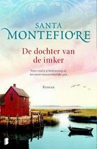 'De dochter van de imker' van Santa Montefiore hoogste binnenkomer in bestsellerlijst | MustReads - Recensies en nieuws over boeken