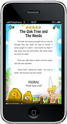 21 Short Moral Stories For Kids To Read | Moral Stories