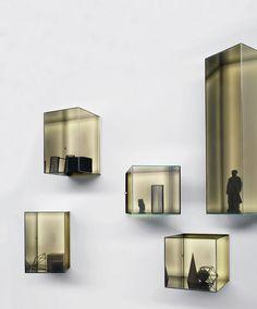 Heigh-Ho von Glas Italia | Architonic