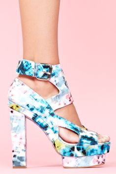 Jeffrey Campbell Seem Platform