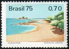 Praia de Guarapari - Cidade de Esperito Santo