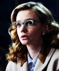 Carey Mulligan asViolet Willett in Agatha Christie's Marple: The Sittaford Mystery