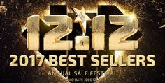 GearBest offering 2017 Best Seller Product in 12:12 Sale Festival, it is annual sale festival, Price drop in Mobile Phones, Tablet Pc, Electronics, Network Gears, Home Garden, and Toys and Hobbies
