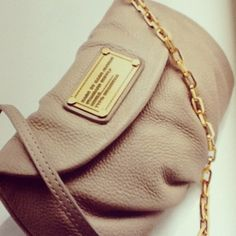 Marc by Marc Jacobs Classic Q Natasha Handbag