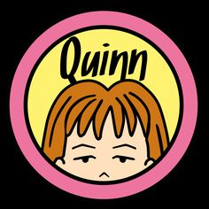 ♡ YuKie FujiKawa ♡ Daria: Quinn on the title instead of Daria t-shirt. Daria Morgendorffer, Cute Pictures To Draw, Daria Mtv, Tumblr Stickers, Cool Cartoons, Best Tv, Wall Collage, Cute Wallpapers, Sick