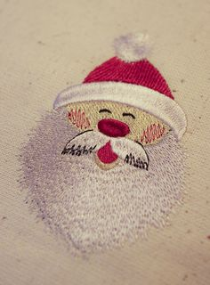 #машиннаявышивка #машинная_вышивка #дизайн #новыйгод #broidery