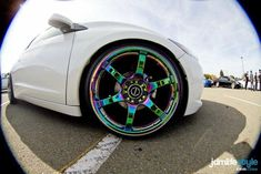 Neo Rims. Iridescent/Chrome | It's All About Shelbie | Pinterest