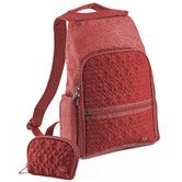 Found it at Wayfair - Dodger Mini Backpack