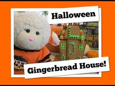 #222: Lambie's Haunted Gingerbread House!