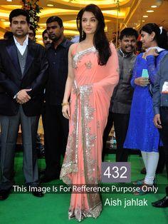 Aishwarya Jhalak Bollywood Sarees Online ,Veeshack.com | Fashion for the World