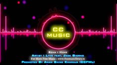 HOME by Lyvo feat Jade Giorno ( Genre : EDM  With Vocals ) Creative Comm...