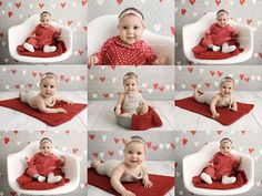 These mini photo sessions are offered exclusively to my clients every year in my Los Angeles newborn baby photography studio. First Valentines Day Baby, Valentine Mini Session, Valentine Picture, Valentines Day Photos, Valentines For Boys, Photography Mini Sessions, Toddler Photography, Newborn Baby Photography, Newborn Christmas