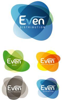 """""""Even"""" Logos"""