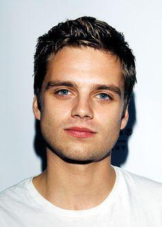 Young Sebastian Stan