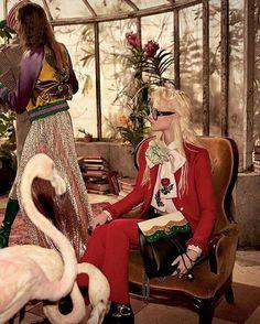 Lets live life in a wonderland : @gucci #Beauty #Inspiration #Fashion #Women #Positive #Love #Life #Wonderland