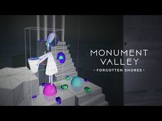Forgotten Shores is the highly anticipated expansion to Monument Valley by ustwo games - featuring 8 brand new chapters. Available on Apple's App Store, Goog. Ustwo Games, Monument Valley Game, Ios, Expansion, New Chapter, Bane, Paradox, Interactive Design, Optical Illusions