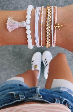 Blush | Pura Vida Bracelets