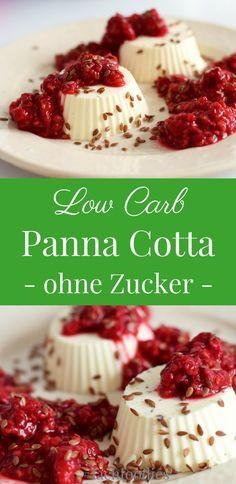 Low Carb Panna Cotta. Ein schnelles Rezept für einen Nachtisch ohne Zucker. ..... low carb, lc, lchf, snack, dessert, Nachtisch, low carb Nachtisch, low carb dessert, Nachtisch ohne Zucker, zuckerfrei, glutenfrei, Nachtisch im Glas, Nachtisch ohne ei, Nachtisch ohne milch, low carb Nachspeise, low carb Nachtisch schnell, low carb dessert deutsch, low carb dessert Rezept, low carb Nachtisch weihnachten, backen ohne Zucker und Mehl, backen ohne Kohlenhydrate