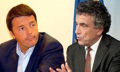 """Governo, Barca: """"Pressioni da De Benedetti"""" ascolta la telefonata"""