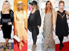 As a second baby for Rachel Zoe is confirmed, we're looking back at the stylist's first pregnancy fashion.