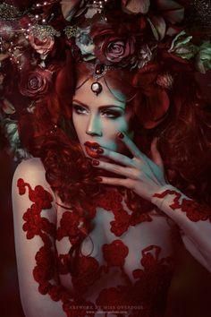 poison berry byOphelia-Overdose
