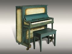 The 10 Most Expensive Pianos in the World