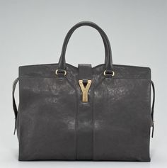 Yves Saint Laurent bag! want!!