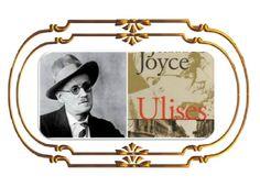 Autor: James Joyce Obra: Ulises(1882)