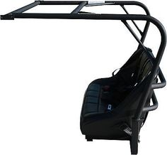 Yamaha Rhino Rear Seat and Roll Cage KIT (Kit + 2 Accessories + FREE Shipping)