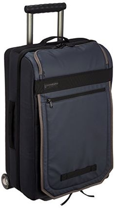 Looking for the best softsided 2-wheeled luggage? We've got you ...