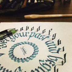 calligraphy - Buscar con Google