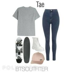 1a8962b63eaf 67 Best BTS Inspired Outfits images