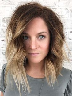 20 Bold & Beautiful Balayage Hair Colors & Highlights for 2018