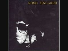 A Woman like you - Russ Ballard