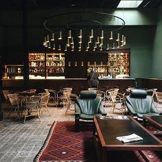 Libertine Bar at Casa Bonay