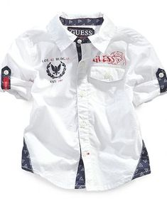 Guess baby fashion