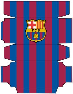 Fc Barcelona, Barcelona Soccer Party, Barcelona Football, Bolo Real Madrid, Pinturas Disney, Boy Birthday, Birthday Invitations, Party Themes, Father's Day