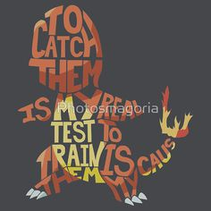 """To catch them..."" T-Shirts & Hoodies by Photosmagoria 