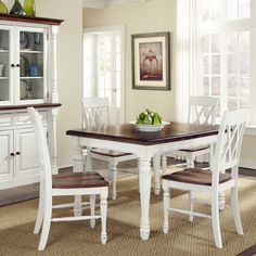 Monarch Dining Table