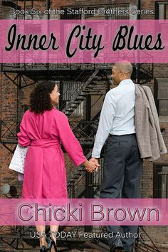 New Release from Chicki Brown!