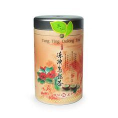Ten Ren - Oolong Tea (100g / 3.5oz) #TenRen