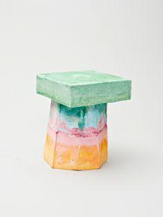 Sand Chair - Kueng Caputo - Salon 94