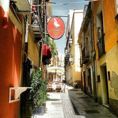 ���� #cagliari #sardegna #hometown #fotoartistiche #visitsardinia by giuliamurroni | #Supramonte's - #Sardinia #Sardegna