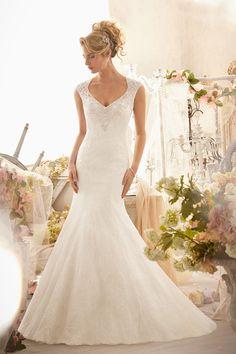 af7fe5a491c6 Mori Lee Bridal Wedding Dresses Photos on WeddingWire Mori Lee Wedding  Dress