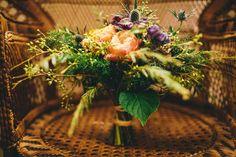 Les Mariées Clandestines | Décoration et Fleurs M&Vous | Photographe WinterBirds