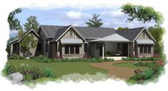 hybridCore Homes #singlefamilyhomes #design #architect #home #calistoga