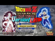 NEW DBZ TTT BT3 MOD ISO VERSION LATINO V2 DOWNLOAD PSP New Dragon, Dragon Ball Z, New Mods, Psp, Animation, Dragons, Dragon Dall Z, Animation Movies